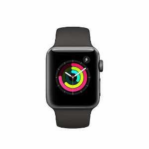 ساعت هوشمند اپل واچ 3 مدل 38mm IWatch