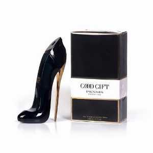 ادو پرفیوم زنانه پنسیس مدل Good Gift حجم 80 میلی لیتر،خرید آنلاین،فروشگاه اینترنتی آف تپ