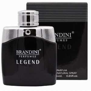 ادو پرفیوم جیبی مردانه برندینی مدل Legend حجم 25 میلی لیتر،خرید آنلاین،فروشگاه اینترنتی آف تپ