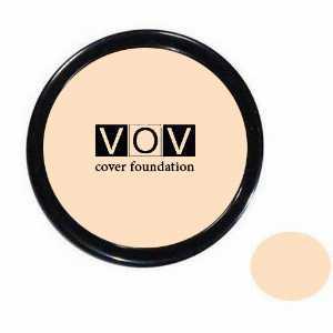 کرم پودر وو مدل COVER FOUNDATION شماره 01،خرید آنلاین،فروشگاه اینترنتی آف تپ