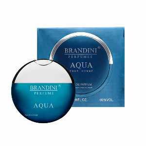 ادو پرفیوم جیبی مردانه برندینی مدل Aqua حجم 25 میلی لیتر،خرید آنلاین،فروشگاه اینترنتی آف تپ