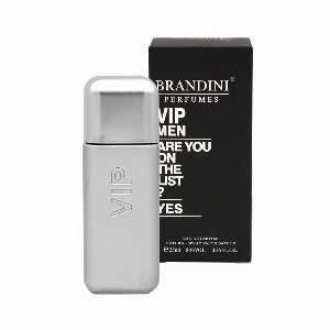 ادو پرفیوم جیبی مردانه برندینی مدل VIP Men حجم 25 میلی لیتر،خرید آنلاین،فروشگاه اینترنتی آف تپ