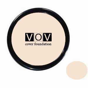 کرم پودر وو مدل COVER FOUNDATION شماره 19 حجم 22 میلی لیتر،خرید انلاین،فروشگاه اینترنتی آف تپ