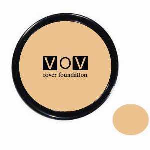 کرم پودر وو مدل COVER FOUNDATION شماره 23 حجم 22 میلی لیتر،خرید آنلاین،فروشگاه اینترنتی آف تپ