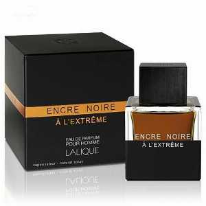 ادو پرفیوم مردانه لالیک مدل Encre Noire A L`Extreme حجم 100 میلی لیتر،خرید آنلاین،فروشگاه اینترنتی آف تپ