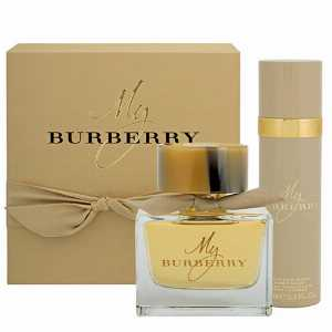 دو پرفیوم زنانه بربری مدل My Burberry حجم 90 میلی لیتر،خرید آنلاین،فروشگاه اینترنتی آف تپ