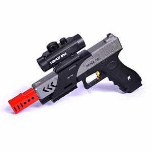 تفنگ شارژی