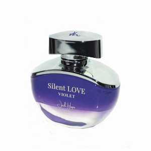ادو پرفیوم Jack Hope مدل Silent Love VIOLET حجم 100 میلی لیتر،خرید آنلاین،فروشگاه اینترنتی آف تپ