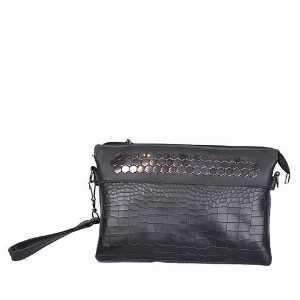 کیف دستی زنانه مدل جلوپرچ کد5039، خریدآنلاین، فروشگاه اینترنتی آف تپ