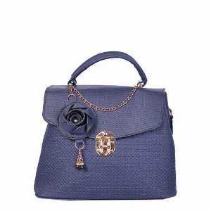 کیف دستی زنانه جلوگلدار مدل تینا کد5026، خریدآنلاین، فروشگاه اینترنتی آف تپ