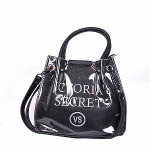 کیف دوشی زنانه مدل ویکتوریا سکرت همراه با کیف آرایشی کد5092، خریدآنلاین، فروشگاه اینترنتی آف تپ