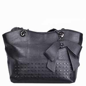 کیف زنانه جلو پاپیون مدل fashion styleکد 5050خریدآنلاین، فروشگاه اینترنتی آف تپ