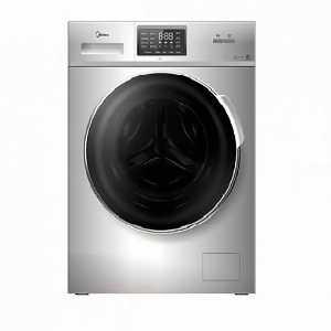 ماشین لباسشویی مایدیا مدل WU-14915 ظرفیت 9 کیلوگرم