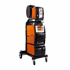 دستگاه جوشکاری میگ مگ و الکترود Hipower 3850 – 550 M.A وینر