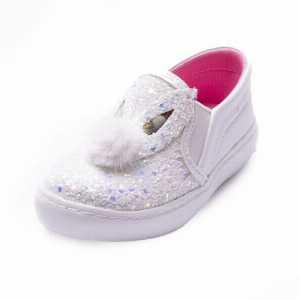 کفش دخترانه مدل دوچشم طرح فرشته، خریدآنلاین، فروشگاه اینترنتی آف تپ