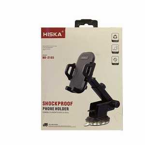 پایه نگه دارنده گوشی هیسکا مدل HK-2185، خرید آنلاین، فروشگاه اینترنتی آف تپ