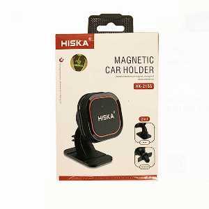 پایه نگه دارنده گوشی هیسکا مدل HK-2155، خرید آنلاین، فروشگاه اینترنتی آف تپ