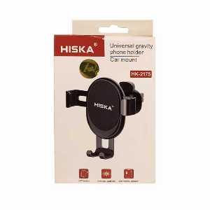 پایه نگه دارنده گوشی هیسکا مدل HK-2175، خرید آنلاین، فروشگاه اینترنتی آف تپ