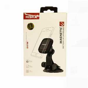 پایه نگه دارنده گوشی هیسکا مدل HK-2145، خرید آنلاین، فروشگاه اینترنتی آف تپ