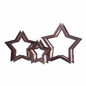 باکس دیواری طرح ستاره،خرید آنلاین،فروشگاه اینترنتی آف تپ