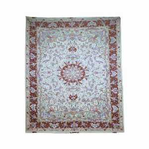 فرش دستباف 6 متری جفت طرح سرداری علیا 20085
