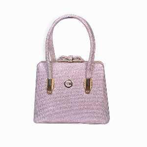 کیف زنانه مجلسی مدل چمدانی، خریدآنلاین، فروشگاه اینترنتی آف تپ
