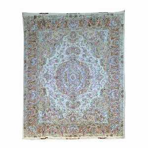 فرش دستباف ۶ متری جفت طرح خطیبی 20091،خرید آنلاین،فروشگاه اینترنتی آف تپ