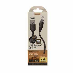 کابل USB دبلیو کی مدل WDC-092a تایپ C، خرید آنلاین، فروشگاه اینترنتی آف تپ