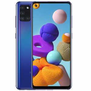 گوشی موبایل سامسونگ مدل Galaxy A21s ظرفیت 64 گیگابایت ، خرید آنلاین، فروشگاه اینترنتی آف تپ