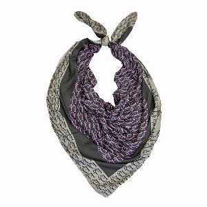 روسری دست دوز نخی برند Ramila طرح Dior،خرید آنلاین،فروشگاه اینترنتی آف تپ