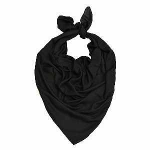 روسری دست دوز نخی ساده  برند Ramila ،خرید آنلاین،فروشگاه اینترنتی آف تپ
