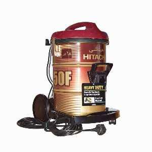 جاروبرقی سطلی هیتاچی 2000 وات CV-950Y، فروشگاه اینترنتی آف تپ
