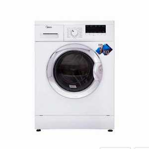 ماشین لباسشویی مایدیا مدل WU-24703 ظرفیت 7 کیلوگرم