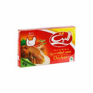 عصاره مرغ الیت 80 گرمی، فروشگاه اینترنتی آف تپ