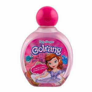 شامپو بچه گلرنگ مدل Pink مقدار 210 گرم، فروشگاه آف تپ