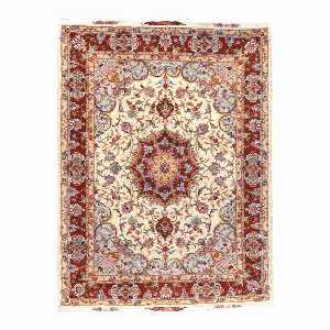 فرش دستباف 3 متری طرح علیا کد 20121