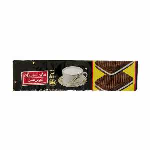 بیسکویت شیرین عسل با طعم کاکائو مقدار 120 گرم،فروشگاه اینترنتی آف تپ