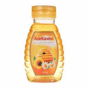 عسل طبیعی آذرکندو - 250 گرم، فروشگاه اینترنتی آف تپ