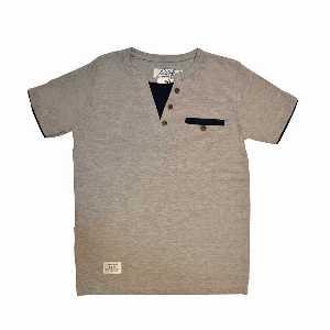 تی شرت آستین کوتاه پسرانه، خرید آنلاین، فروشگاه اینترنتی آف تپ