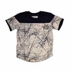 تی شرت پسرانه مدل اسپرتی، خرید آنلاین، فروشگاه اینترنتی آف تپ