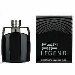 ادوتویلت مردانه پنسیس مدل Legend حجم 100میلی لیتر، فروشگاه اینترنتی آف تپ
