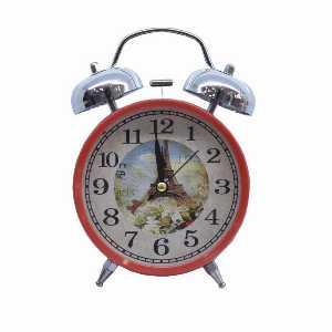ساعت رومیزی طرح ایفل، فروشگاه اینترنتی آف تپ