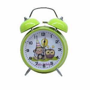 ساعت رومیزی طرح میمون، فروشگاه اینترنتی آف تپ