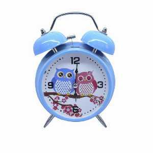 ساعت رومیزی طرح جغد، فروشگاه اینترنتی آف تپ