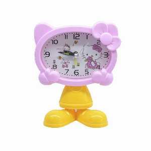 ساعت رومیزی طرح کیتی کد 00100، فروشگاه اینترنتی آف تپ
