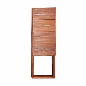 باکس چوبی روشویی ترمولند مدل TB3001، فروشگاه اینترنتی آف تپ