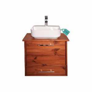 کابینت روشویی تمام چوب ترموود TL1012، فروشگاه اینترنتی آف تپ