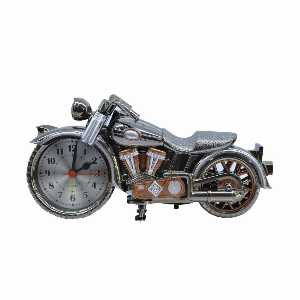 ساعت رومیزی موتور سیلکت، فروشگاه اینترنتی آف تپ