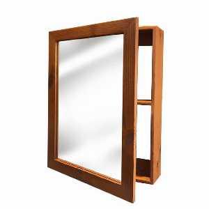 آینه روشویی ترمولند مدل TM2007، فروشگاه اینترنتی آف تپ
