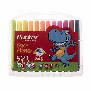 ماژیک رنگ آمیزی 24 رنگ پنتر، فروشگاه اینترنتی آف تپ